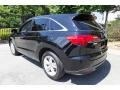 Acura RDX Technology Crystal Black Pearl photo #6