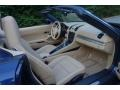 Porsche Boxster  Dark Blue Metallic photo #14