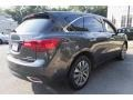 Acura MDX SH-AWD Technology Graphite Luster Metallic photo #3