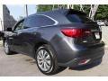Acura MDX SH-AWD Technology Graphite Luster Metallic photo #6
