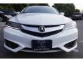 Acura ILX  Bellanova White Pearl photo #2