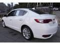 Acura ILX  Bellanova White Pearl photo #6