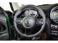 Mini Hardtop Cooper S 2 Door British Racing Green II Metallic photo #14