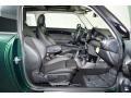Mini Hardtop Cooper S 2 Door British Racing Green II Metallic photo #19