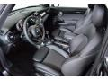 Mini Hardtop Cooper S 2 Door Midnight Black Metallic photo #8
