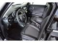 Mini Hardtop Cooper 4 Door Midnight Black Metallic photo #8