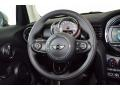 Mini Hardtop Cooper 4 Door Midnight Black Metallic photo #14