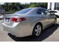 Acura TSX Sedan Palladium Metallic photo #4