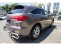 Acura RDX Technology AWD Graphite Luster Metallic photo #4