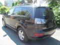 Mitsubishi Outlander ES 4WD Labrador Black Pearl photo #6