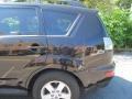 Mitsubishi Outlander ES 4WD Labrador Black Pearl photo #15