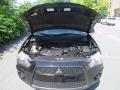 Mitsubishi Outlander ES 4WD Labrador Black Pearl photo #17