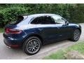 Porsche Macan S Dark Blue Metallic photo #6