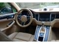 Porsche Macan S Dark Blue Metallic photo #14