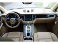 Porsche Macan S Dark Blue Metallic photo #15