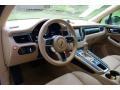 Porsche Macan S Dark Blue Metallic photo #23