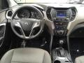 Hyundai Santa Fe Sport AWD Pearl White photo #11