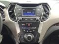 Hyundai Santa Fe Sport AWD Pearl White photo #12