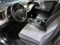 Toyota RAV4 LE Magnetic Gray Metallic photo #8