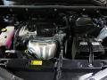 Toyota RAV4 LE Magnetic Gray Metallic photo #17
