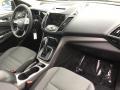 Ford Escape SE 2.0L EcoBoost 4WD Tuxedo Black Metallic photo #23