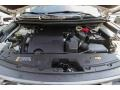 Ford Explorer XLT 4WD White Platinum photo #12