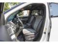 Ford Explorer XLT 4WD White Platinum photo #16