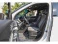 Ford Explorer XLT 4WD White Platinum photo #17