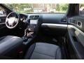 Ford Explorer XLT 4WD White Platinum photo #20