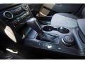 Ford Explorer XLT 4WD White Platinum photo #28
