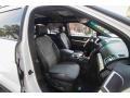 Ford Explorer XLT 4WD White Platinum photo #37