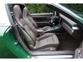 Porsche 911 Targa 4S Paint to Sample Irish Green photo #15