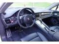 Porsche Panamera 4S White photo #20