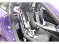 Porsche 911 GT3 RS Ultraviolet photo #18