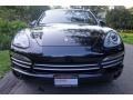 Porsche Cayenne Platinum Edition Black photo #2