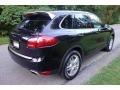 Porsche Cayenne Platinum Edition Black photo #6