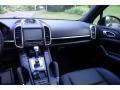 Porsche Cayenne Platinum Edition Black photo #14