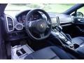 Porsche Cayenne Platinum Edition Black photo #22