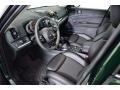 Mini Countryman Cooper S ALL4 British Racing Green II Metallic photo #8