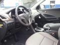 Hyundai Santa Fe Sport AWD Gray photo #4