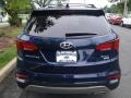 Hyundai Santa Fe Sport AWD Nightfall Blue photo #3