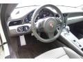 Porsche 911 50th Anniversary Edition Anniversary Edition Geyser Gray photo #19
