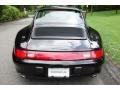 Porsche 911 Carrera 4S Black photo #5