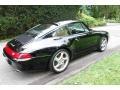 Porsche 911 Carrera 4S Black photo #6