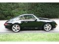 Porsche 911 Carrera 4S Black photo #7