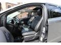 Ford Escape Titanium 2.0L EcoBoost 4WD Sterling Gray photo #12