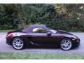 Porsche Boxster  Mahogany Metallic photo #7