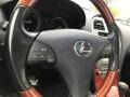 Lexus ES 350 Smoky Granite Mica photo #47