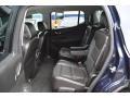 GMC Acadia SLT AWD Dark Sapphire Blue Metallic photo #13