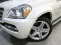 Mercedes-Benz GL 550 4Matic Arctic White photo #9